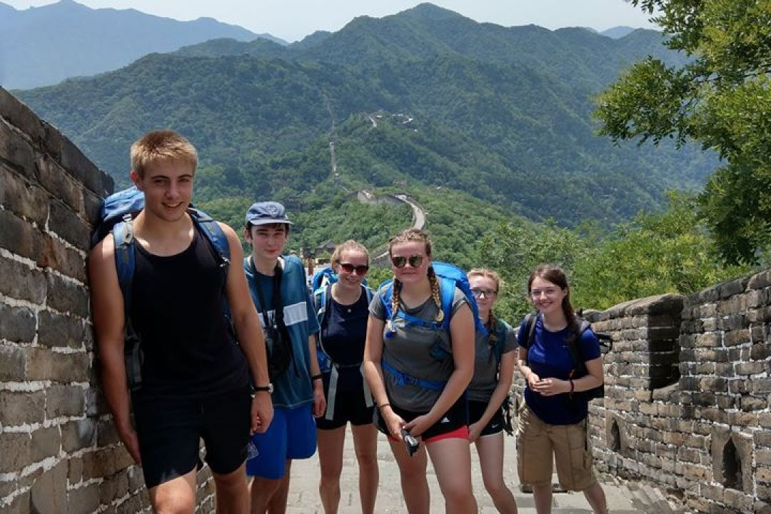 Great Wall Trek
