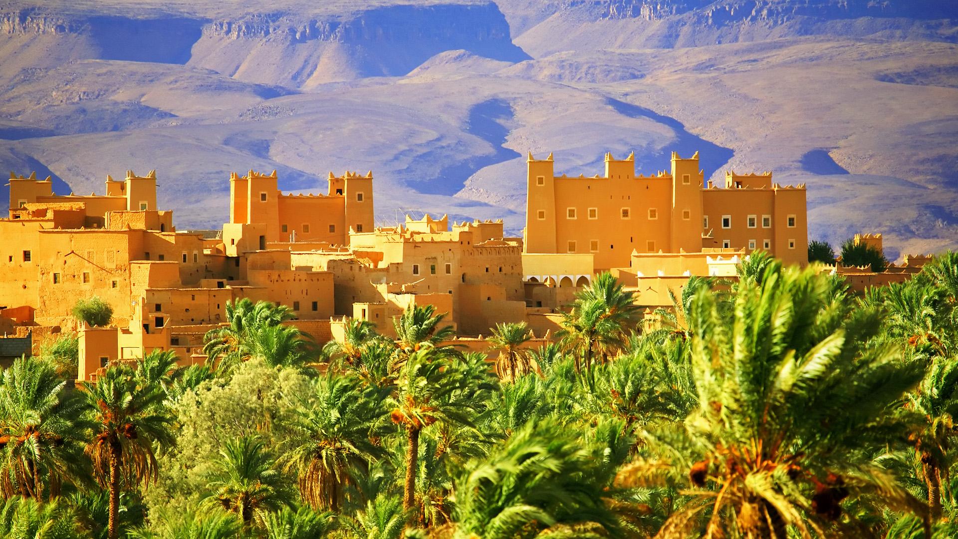 коллаже всего марокко фото работа казан наливаем